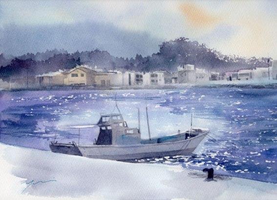2009漁港