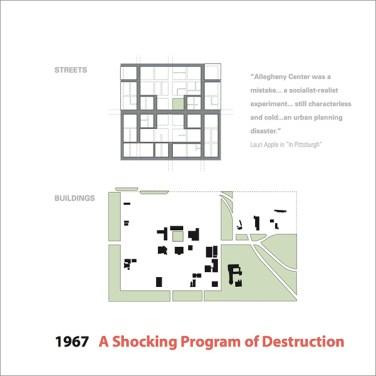 1967 - Allegheny City's 36 blocks