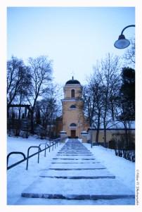 Eglise de Vihti