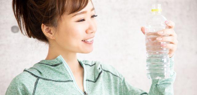 水素の抗酸化作用 水素水で体をサビから守る