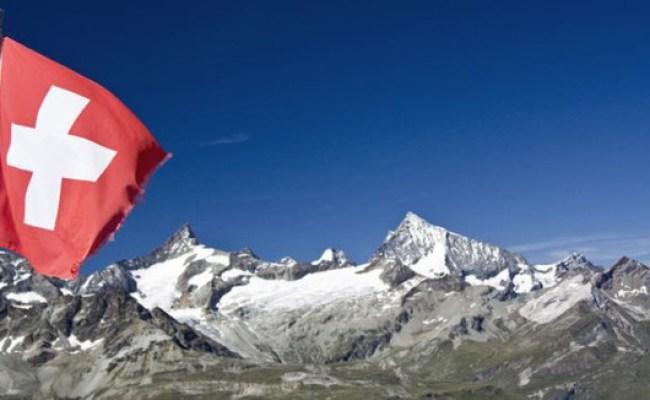 Diese 9 Dinge Gibt Es Nur In Der Schweiz Und Sonst