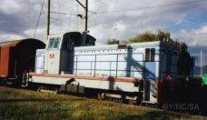 CH - BB 71010 du Rive Bleue Express (ligne du Tonkin)