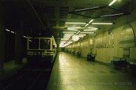 CH - FART dans la gare souterraine de Locarno