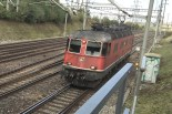 """Re 6/6 11645 """"Colombier"""""""