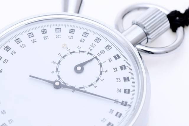【水泳50mクロール平均タイム】小・中学・高校生で男女別の遅速を知ろう