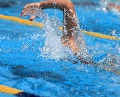 水泳フォーム