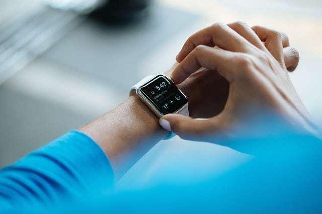 【水泳スマートウォッチ】活動量計(心拍)トレーニングにおすすめ5選