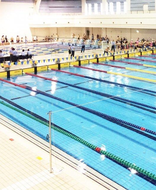【水泳最新練習の効果】競泳日本の秘密兵器!流水トレーニングの全貌