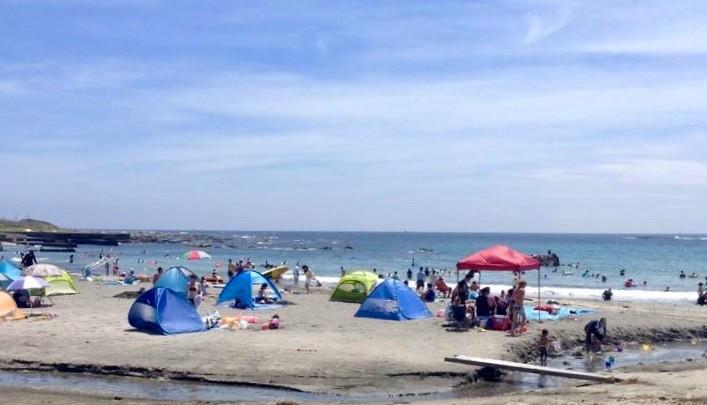 関東 海 穴場