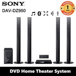 Sony DAV-DZ950 5.1Ch Hometheater System