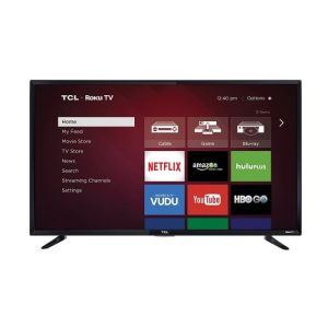 TCL 32'' Smart Android TV-32S6500/6800 TV 32 inch