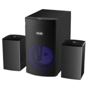 Von VES0802FS Bluetooth Subwoofer 2.1CH