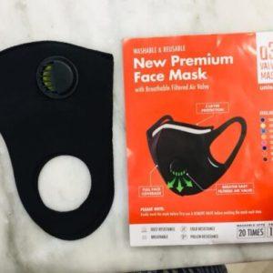 Washable Premium Face mask
