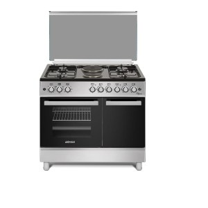 Armco Gas, Electric Cooker 4 Gas 2 Electric