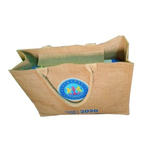 Canvas bags Branded carrier bags