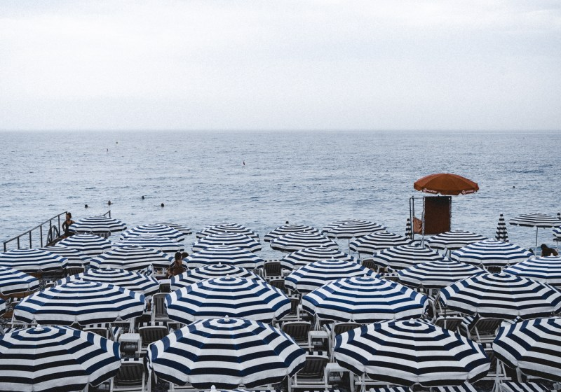 Postcards from Nice, South of France