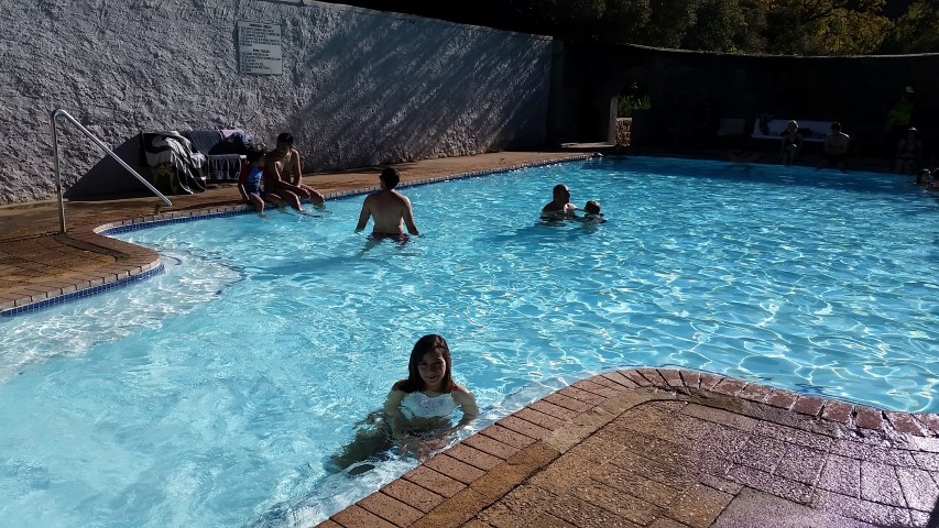 Winter Getaways Accommodation Near Cape Town With Heated Pools