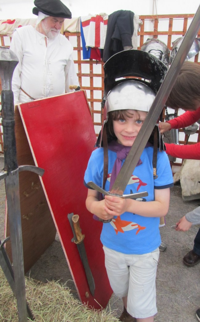 how to make museums fun for kids