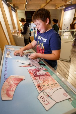 Top 10 Museums in London for Children