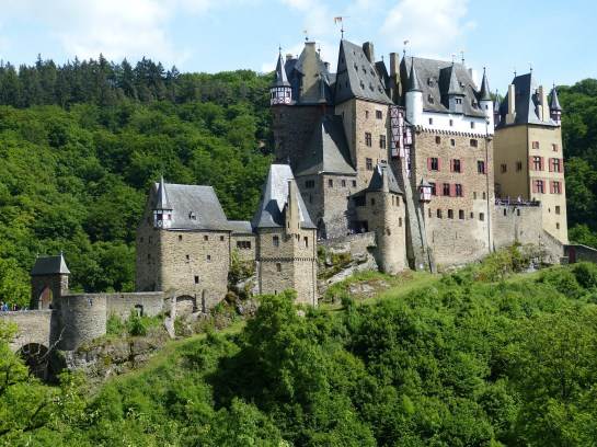 The Best European Castle Stays for Families