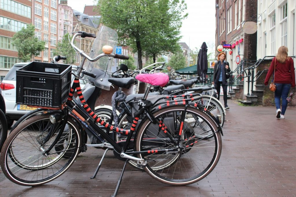 Suitcase Six BIKES-1024x683 20 Tips for Sustainable Travel