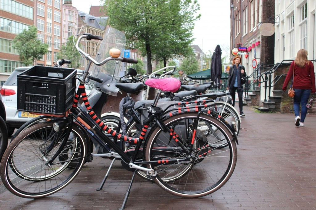 Suitcase Six BIKES-1024x683 6 Ways to Save in Amsterdam & Belgium