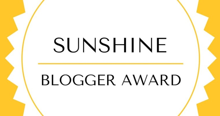 Suitcase Six sunshine_blogger_award-2 Sunshine Blogger Award