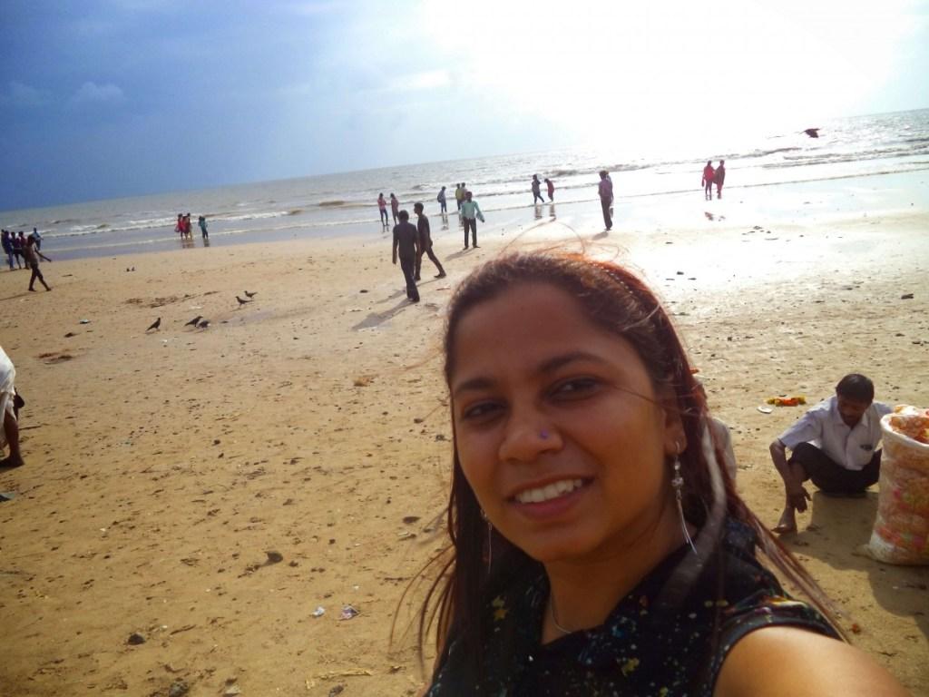 Suitcase Six Bhavi-beach-1024x768 Woman of the Week: Bhavi