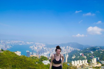 Suitcase Six HK-MARIE 6 Non-Travel Careers to See the World