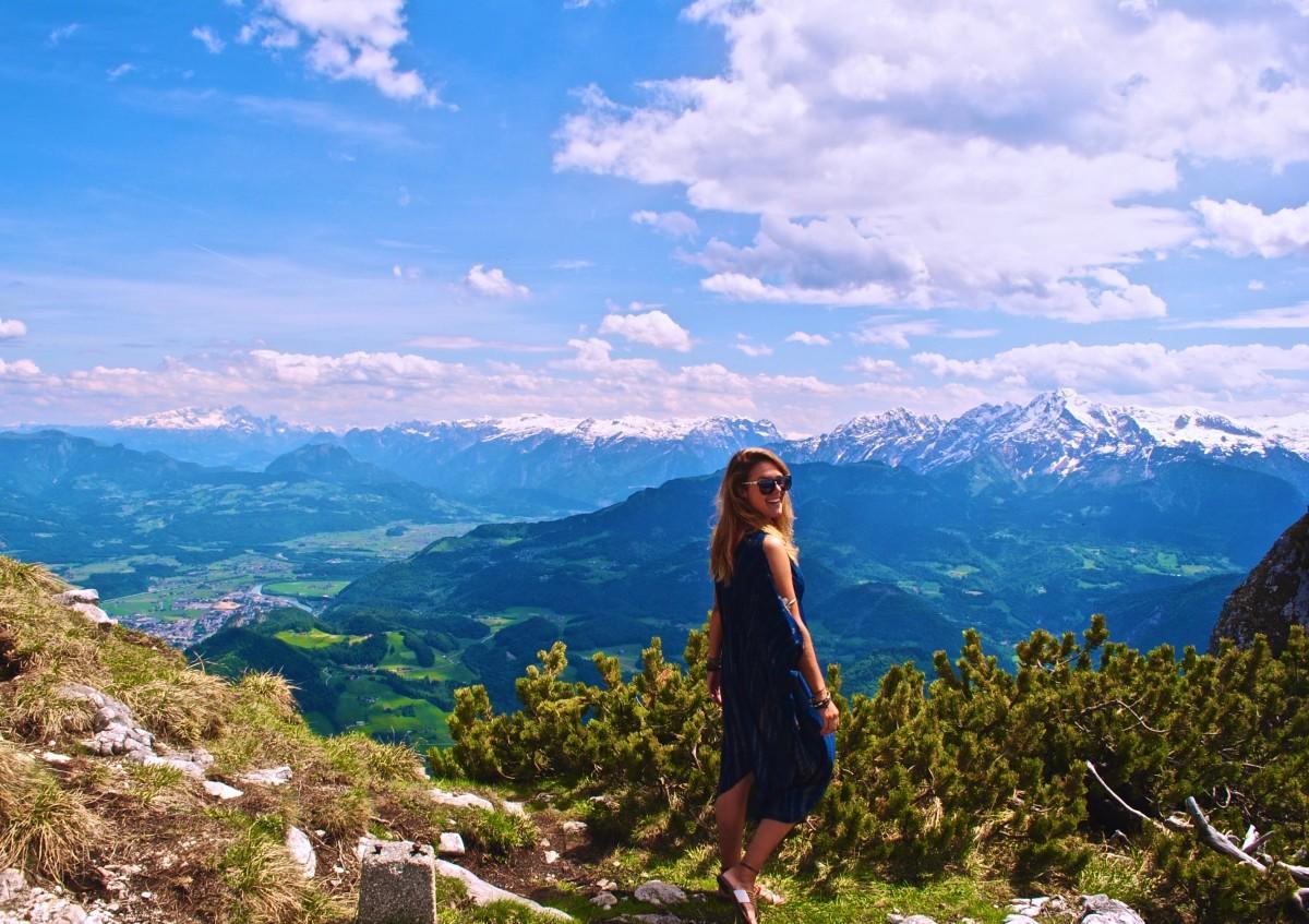 Suitcase Six alyssa-mountains Woman of the Week: Alyssa