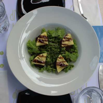 Suitcase Six bloodsausagetukatula From Codfish to Cozido: 5 Places to Eat in the Azores
