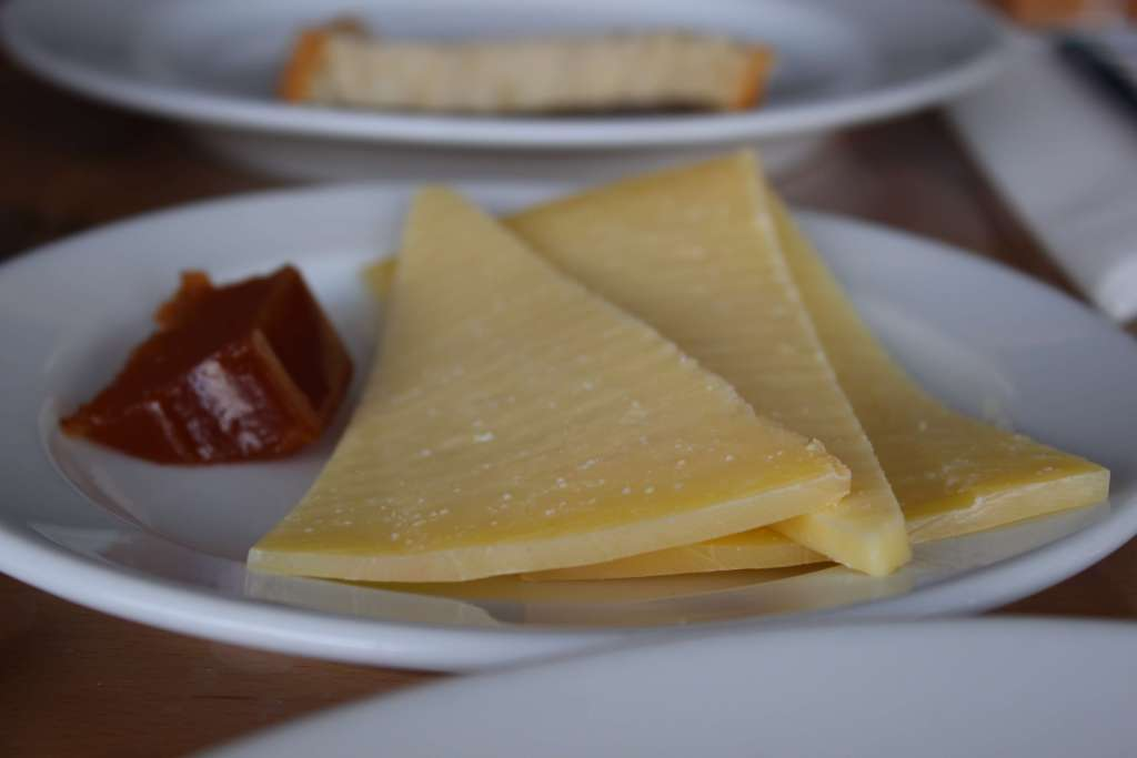 Suitcase Six cheese-1024x683 From Codfish to Cozido: 5 Places to Eat in the Azores