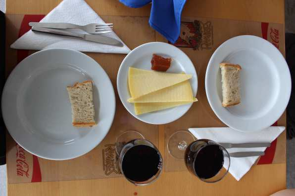 Suitcase Six cheeseandwine From Codfish to Cozido: 5 Places to Eat in the Azores