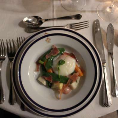 Suitcase Six egg2 From Codfish To Cozido (Part II): 5 Portuguese Restaurants with Scrumptious Foods