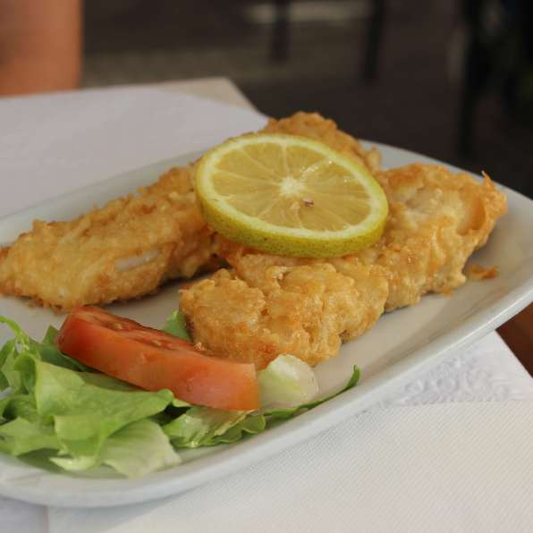 Suitcase Six fish From Codfish To Cozido (Part II): 5 Portuguese Restaurants with Scrumptious Foods