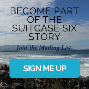 suitcase six mailing list