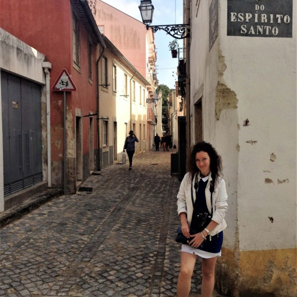Suitcase Six Lisbon-2 Woman of the Week: Natalia