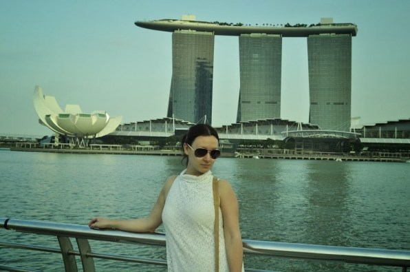 Suitcase Six Singapore-2 Woman of the Week: Natalia