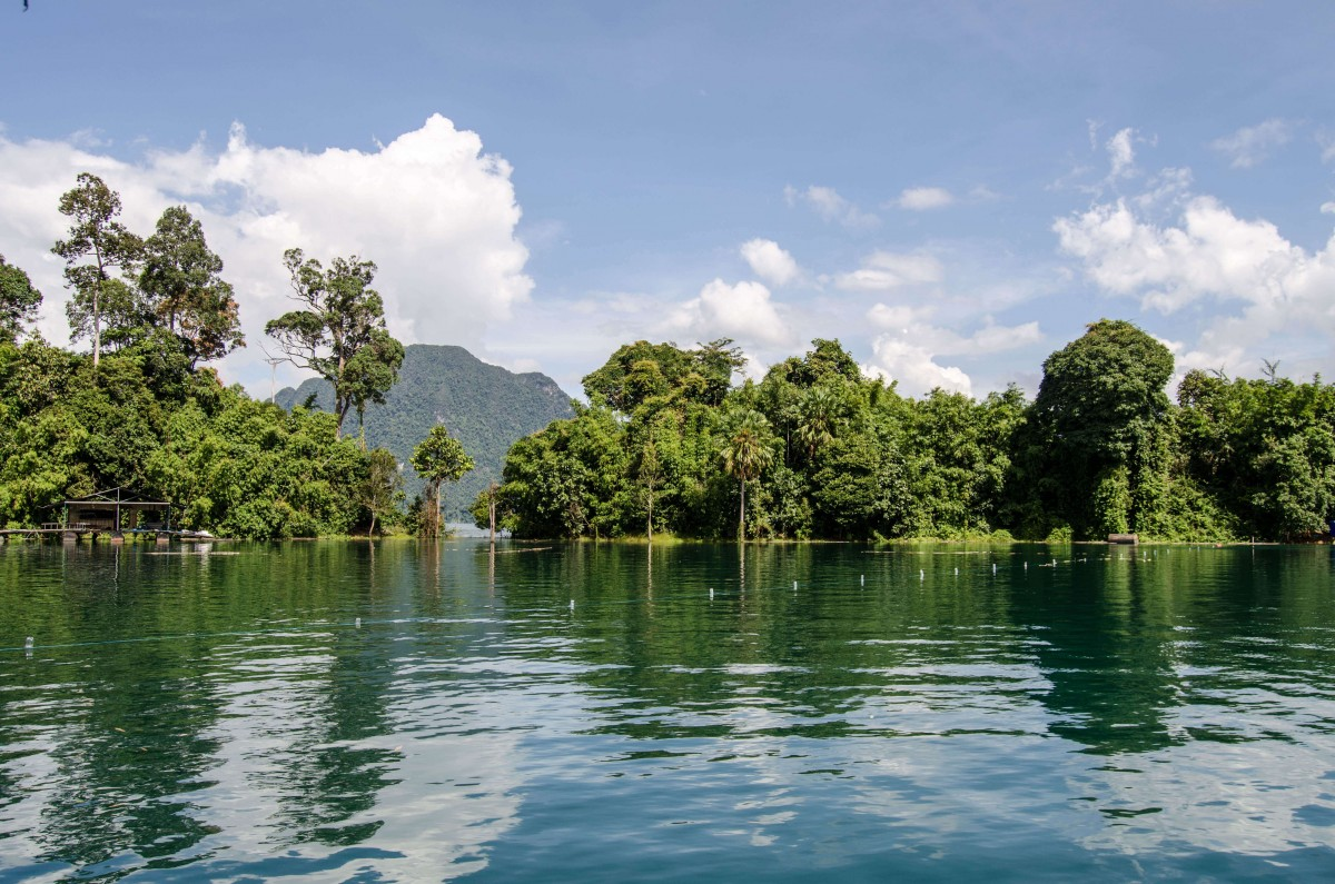 Suitcase Six Khao-Sok-Lake-2 8 Environmentally Friendly Adventures to Discover Around the World