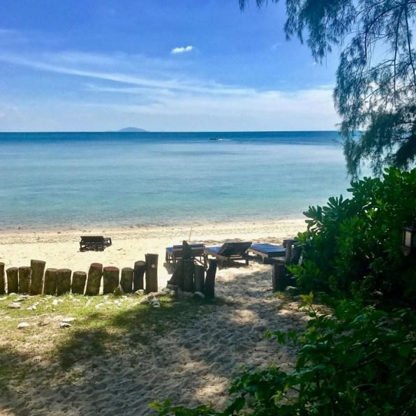 Suitcase Six Rimba-Resort-sea-view 8 Environmentally Friendly Adventures to Discover Around the World