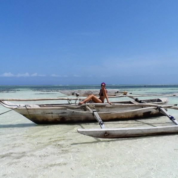 Suitcase Six Zanzibar Woman of the Week: Emily