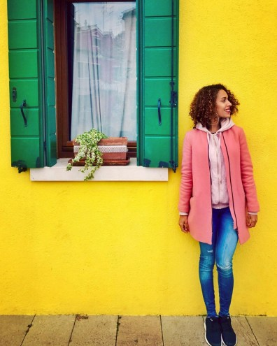 Suitcase Six Greta-8 Woman of the Week: Greta