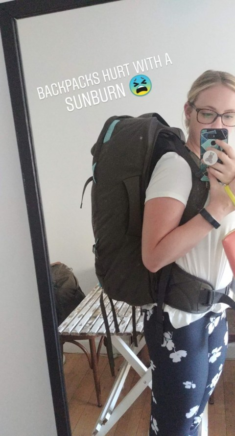 Suitcase Six Karlie-2-2 Woman of the Week: Karlie