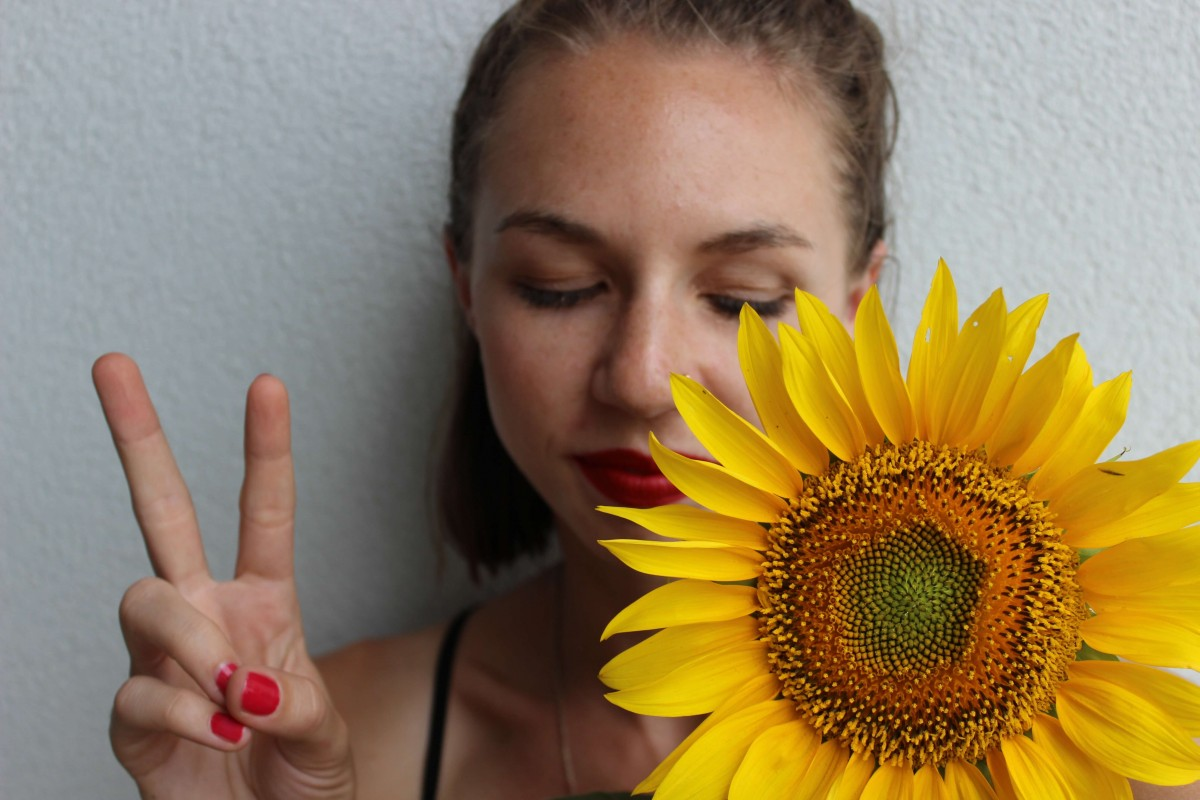 Suitcase Six sunflower-peace Slow Travel: What it Is and Why You Should Try It