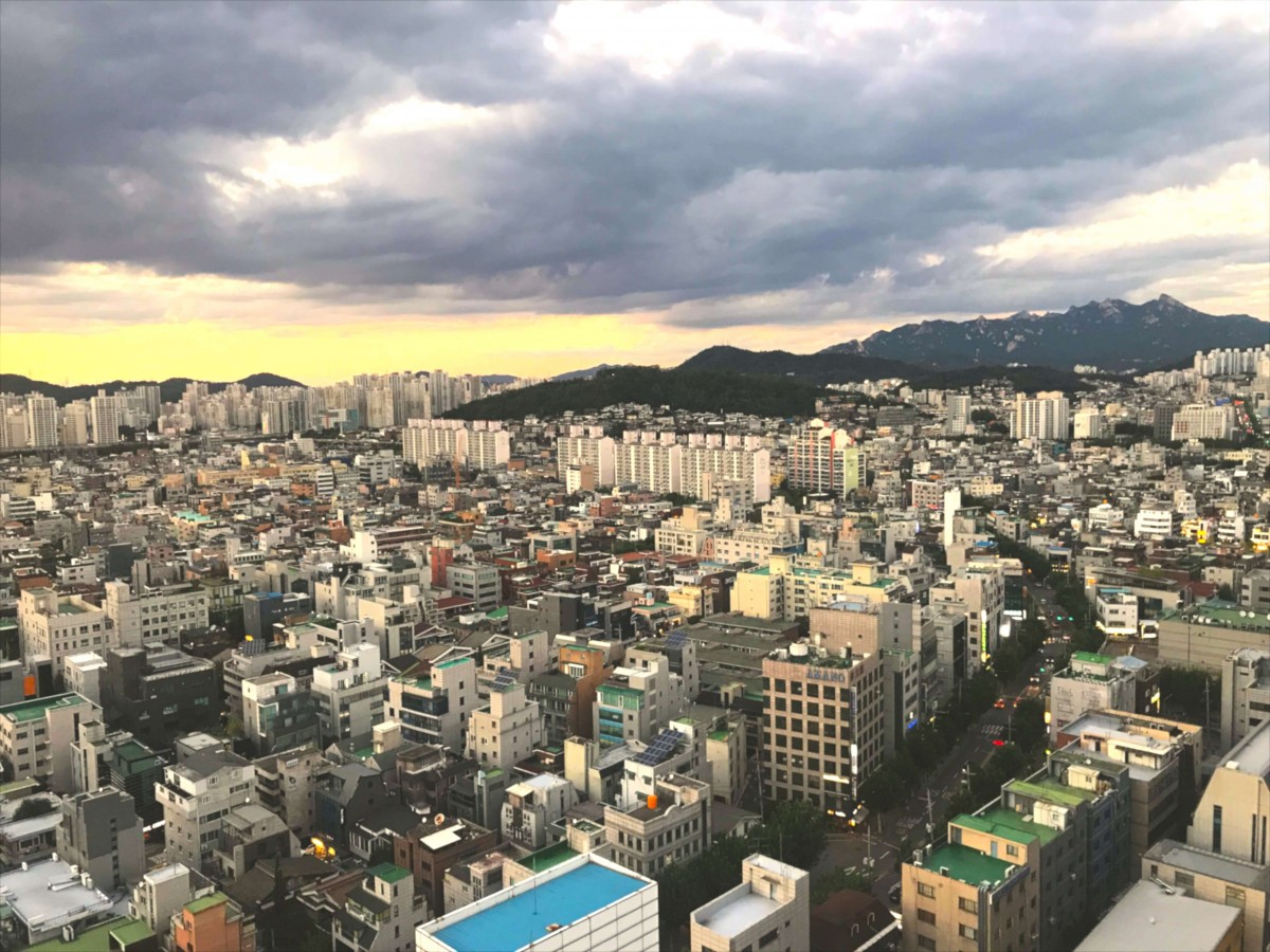 Suitcase Six Seoul Why You Should Consider Workaway