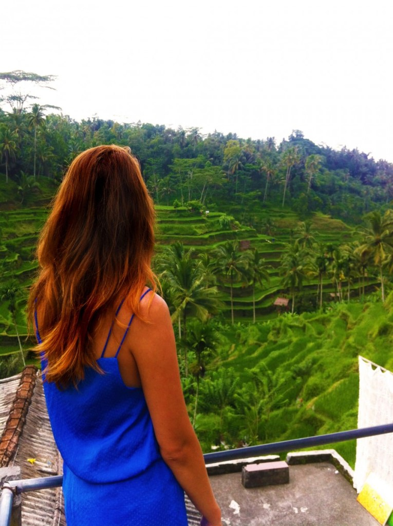 Suitcase Six Mila-Whitman-Ubud-Bali-Rice-Fields-765x1024 Woman of the Week: Interview with a Digital Business Owner