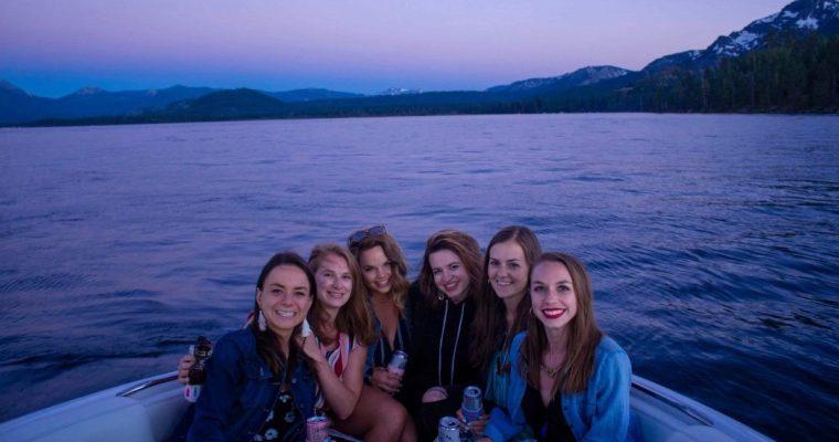 Suitcase Six  6 Reasons To Visit Lake Tahoe ASAP