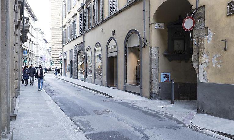 Vigna Nuova 1 Keys Of Italy Florence