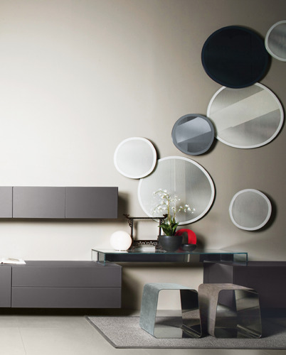 modular outdoor kitchen benches for tables gallotti & radice taffy mirror - suite 22 interiors
