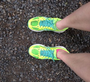 running relieves stress mcminnville oregon